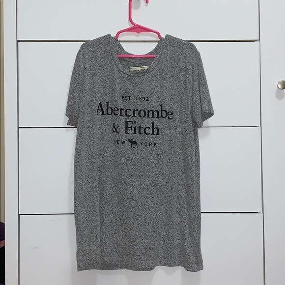 Abercrombie & Fitch Tops - Short sleeve shirt